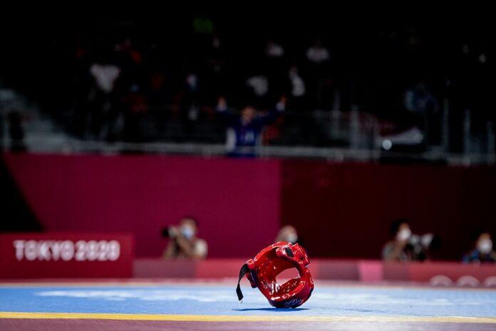 Corea obtuvo su peor puesto Olímpico oficial en Taekwondo