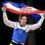 Croatia and ROC Strike First-Ever Taekwondo Olympic Golds