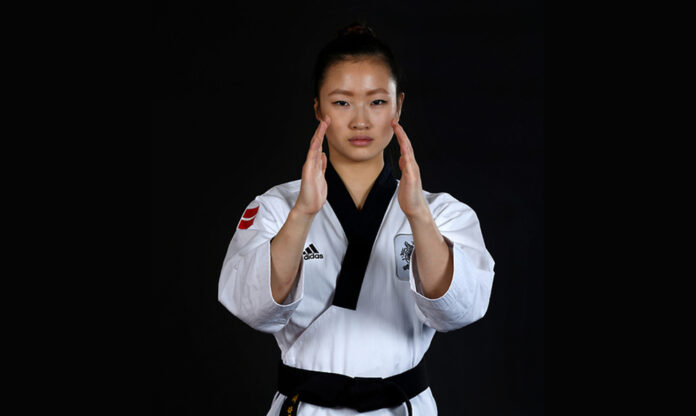 World Poomsae Ranking is now public and official