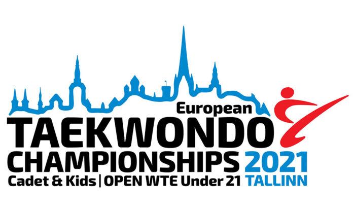 European Taekwondo Championships - Tallinn 2021