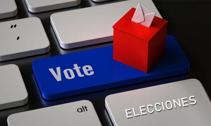 IMPORTANTE: Información para Elecciones PATU 2021