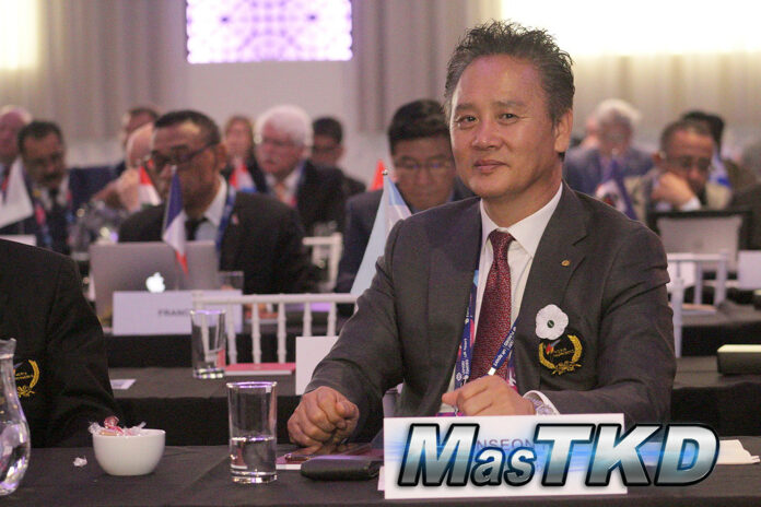 Possible miss-management in Texas State Association during Inseon Kim period
